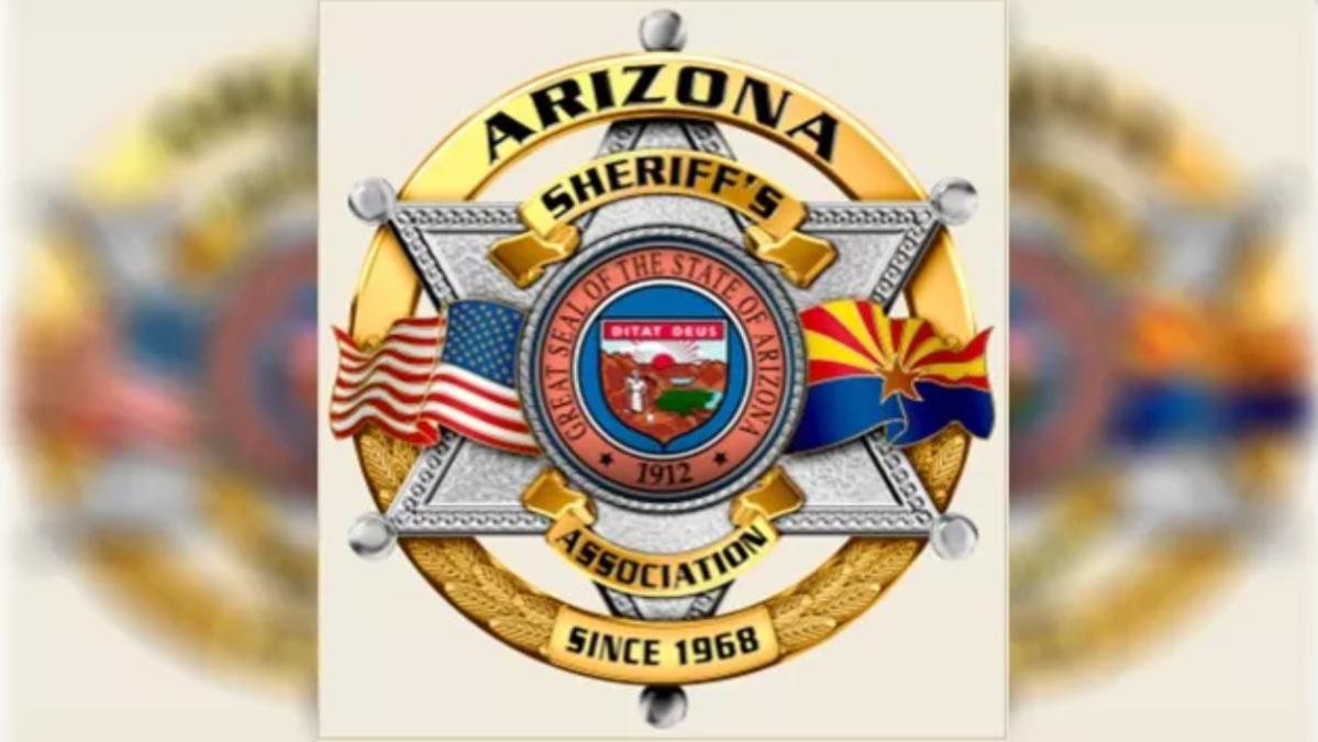 Arizona sheriffs launch program to promote safety for wildfire season